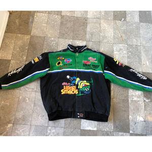 VTG Chase Authentics NASCAR Kelloggs Racing Jacket